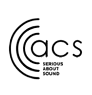 ACS - Serious About Sound
